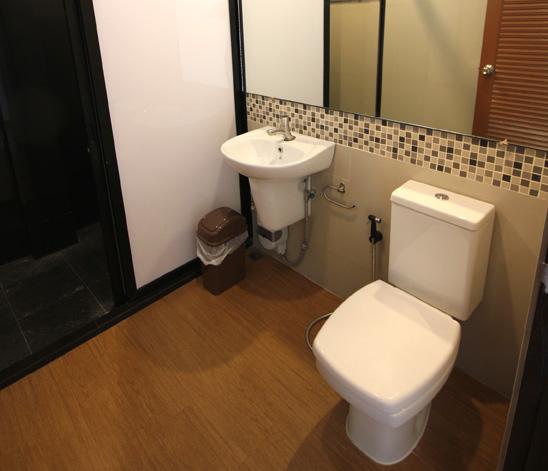 House1194 Shower room