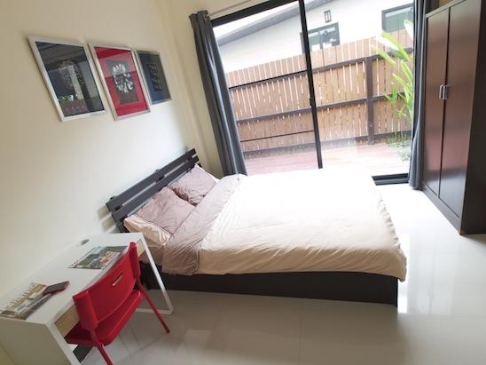 House1194 Balcony Studio